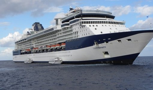 Cruise April 2020.Bliss Cruise 20 25 April 2020